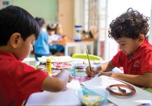 Smart Vision School - Arts